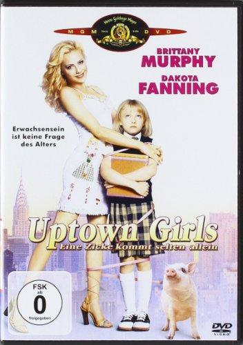 Uptown Girls - Eine Zicke kommt selten allein