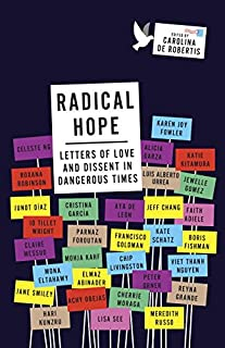 Book Cover: Radical Hope: Letters of Love and Dissent in Dangerous Times