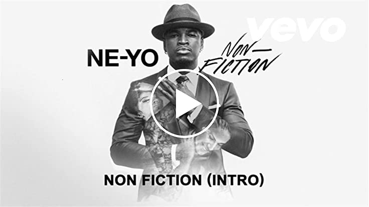 Ne Yo Non Fiction Audio Intro