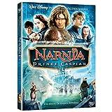 Le monde de Narnia, chapitre 2 : Le prince Caspianpar Georgie Henley