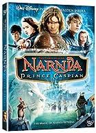 Le monde de Narnia chapitre 2 © Amazon