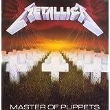 """Master of Puppetsvon """"Metallica"""""""