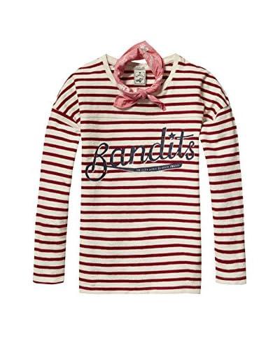 Scotch R'Belle Camiseta Manga Larga