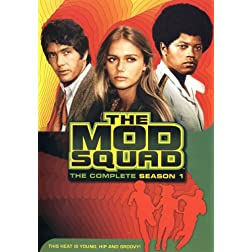 The Mod Squad Season 1