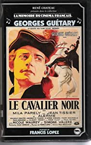 Le cavalier noir [VHS]