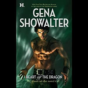 Heart of the Dragon | [Gena Showalter]