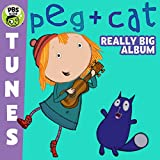 Peg + Cat Theme Song