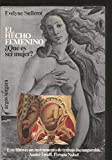 img - for El hecho femenino book / textbook / text book