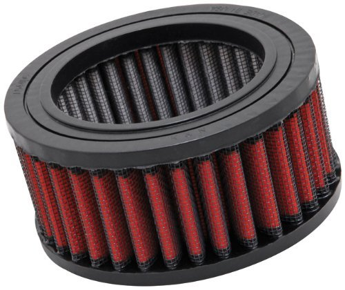 K&N E-4400 High Performance Replacement Industrial Air Filter
