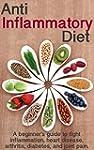 Anti Inflammatory Diet: A beginner's...