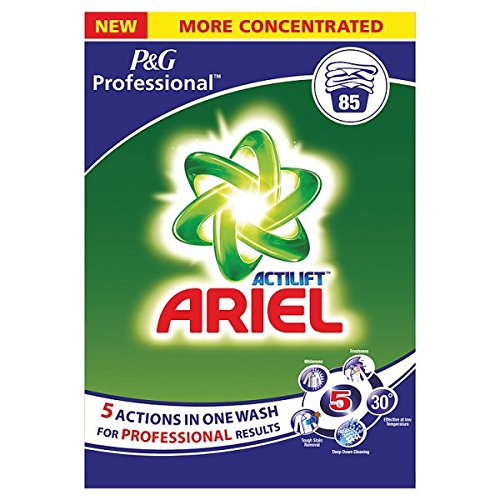 Ariel Biological Powder 85 Washes 5.525kg