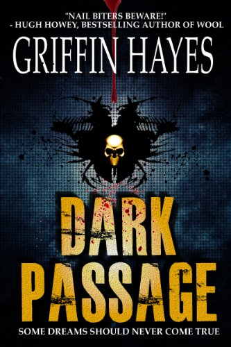 E-book - Dark Passage by Griffin Hayes