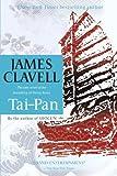 Tai-Pan (Asian Saga) (0385343256) by Clavell, James
