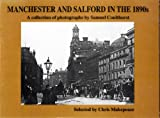 img - for Manchester and Salford in the 1890's book / textbook / text book