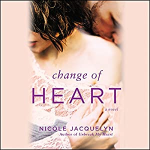Change of Heart Audiobook
