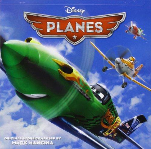 Planes Various Artists Walt Disney Records