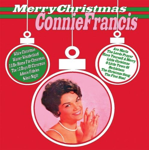 Connie Francis - Merry   Christmas - Zortam Music
