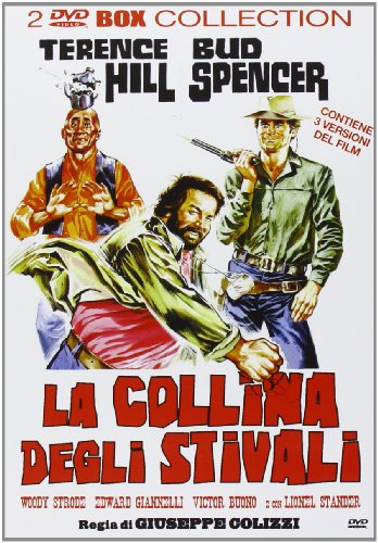 La collina degli stivali [IT Import]