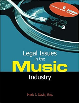 Legal Issues in the Music Industry