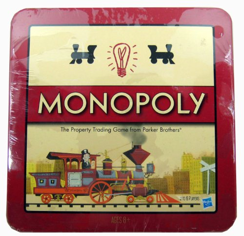 Monopoly Game Antiques