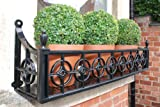 Window Box, Georgian, Large