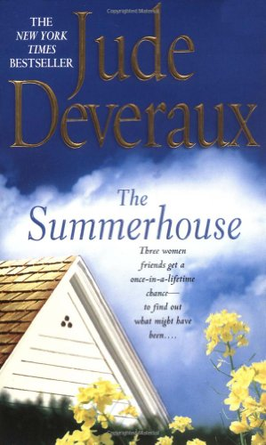 The Summerhouse by Jude Deveraux