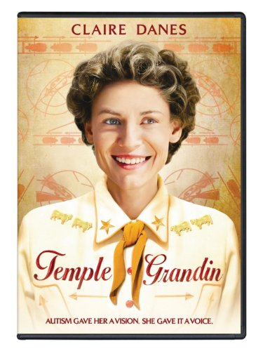 Temple Grandin by HBO Studios