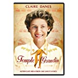 Temple Grandin [DVD] [Region 1] [US Import] [NTSC]by Claire Danes