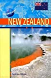 img - for New Zealand (Modern World Nations (Hardcover)) by Carol Ann Gillespie (2005-10-01) book / textbook / text book