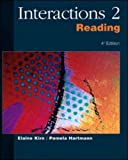 Interactions Two: Reading (0071180168) by Hartmann, Pamela