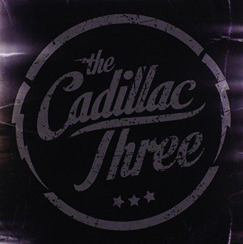 The Cadillac Three by Big Machine