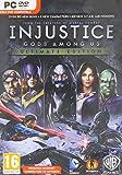 Injustice: Gods Among Us Ultimate Edition PC UK (PC)