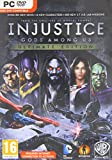 Cheapest Injustice God Amongst Us  Ultimate Edition (PC) on PC