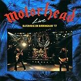 echange, troc Motörhead - Blitzkreig On Birmingham '77