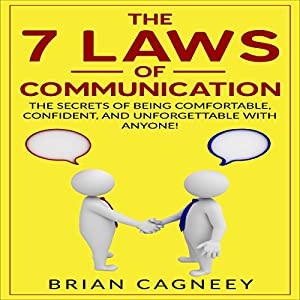 The 7 Laws of Communication Audiobook