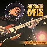 Live In Williamsburg Shuggie Otis