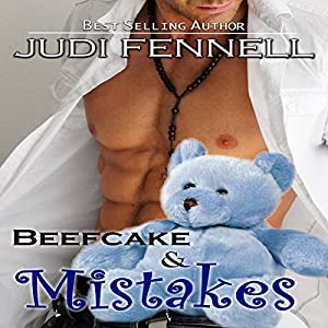 Beefcake and Mistakes (BeefCake, Inc.) Audiobook