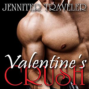 Valentine's Crush Audiobook