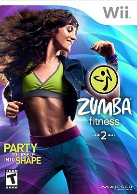 Zumba Fitness 2 by Majesco Sales Inc.
