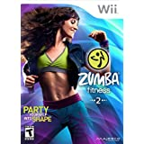 Zumba Fitness 2 ~ Majesco Sales Inc.