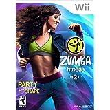 Zumba Fitness 2 - Wii Standard Editionby Majesco