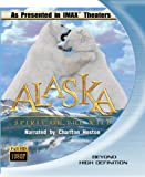 Alaska: Spirit of the Wild (IMAX) [Blu-ray]