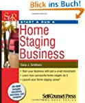 Start & Run a Home Staging Business S...