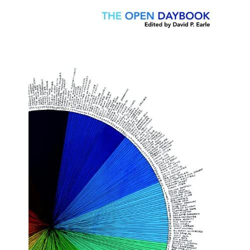 David Earle's The Open Daybook.
