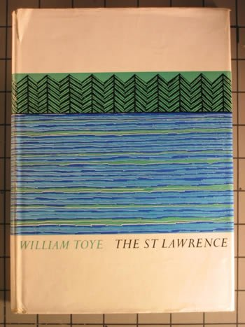 The St. Lawrence