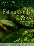 Image of Fathers and Sons (The Russian literature classic!)