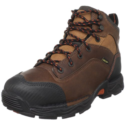 "Danner Men's Corvallis GTX 5"" PT Boot,Brown,11 D US"
