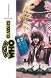 img - for Doctor Who Classics Omnibus book / textbook / text book