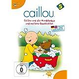 Caillou 05 - Caillou und