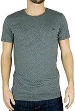 Comprar Diesel Hombre Randal T-Shirt, Gris